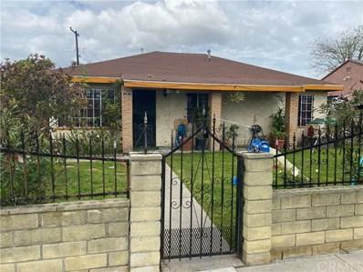 1013 S Central Avenue, Compton, CA 90220 - MLS#: SB20075104