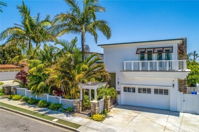 428 Altura Way, Manhattan Beach, CA 90266 - MLS#: SB20077776