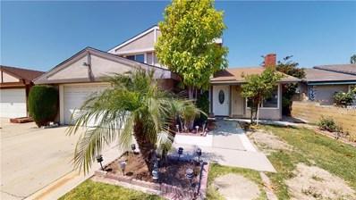 13229 Essex Place, Cerritos, CA 90703 - MLS#: SB20079154