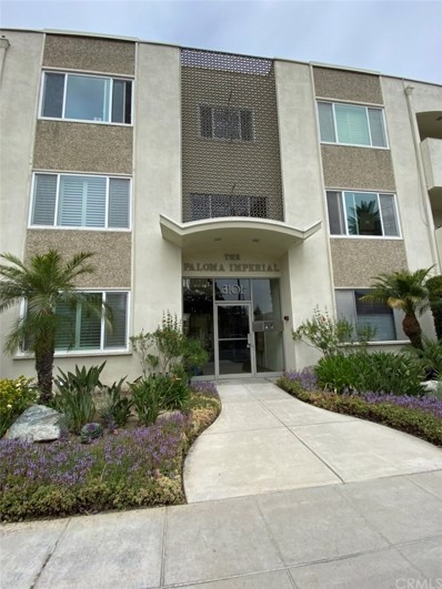 3101 E 2nd Street UNIT 9C, Long Beach, CA 90803 - MLS#: SB20080402