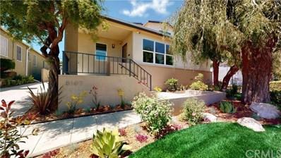 8107 Yorktown Avenue, Los Angeles, CA 90045 - MLS#: SB20082684