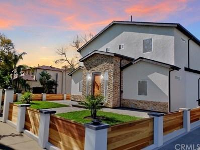 14725 Weddington Street, Sherman Oaks, CA 91411 - #: SB20083559
