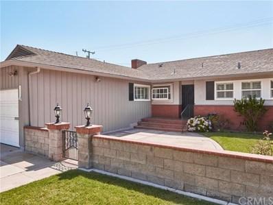 2221 Tulane Avenue, Long Beach, CA 90815 - MLS#: SB20086159