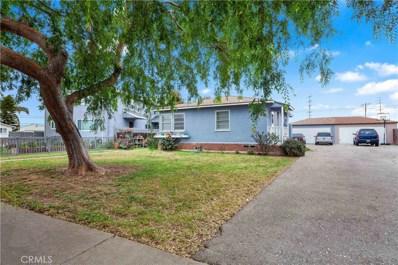 8212 Kittyhawk Avenue, Westchester, CA 90045 - MLS#: SB20090351