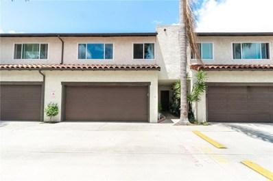 1501 E Carson Street UNIT 5, Carson, CA 90745 - MLS#: SB20093171