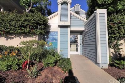 628 Daisy Avenue UNIT 305, Long Beach, CA 90802 - MLS#: SB20093627