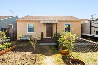 15017 Dublin Avenue, Gardena, CA 90249 - MLS#: SB20093953