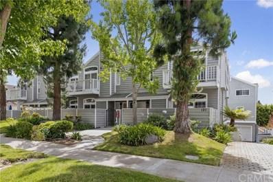 125 S Lucia Avenue UNIT 6, Redondo Beach, CA 90277 - MLS#: SB20095543