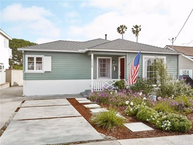 1216 E Mariposa Avenue, El Segundo, CA 90245 - #: SB20096236