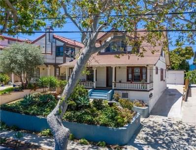 117 S Helberta Avenue, Redondo Beach, CA 90277 - MLS#: SB20097493
