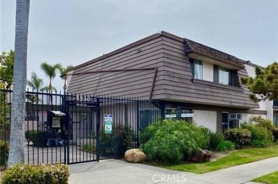 5530 Ackerfield Avenue UNIT 314, Long Beach, CA 90805 - MLS#: SB20098808