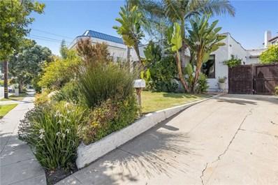 715 Opal Street, Redondo Beach, CA 90277 - MLS#: SB20099441