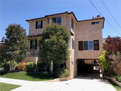 708 Virginia Street, El Segundo, CA 90245 - #: SB20099574