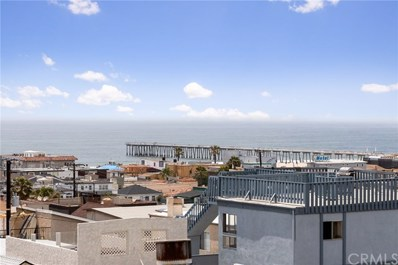 645 Sunset Drive, Hermosa Beach, CA 90254 - MLS#: SB20100027