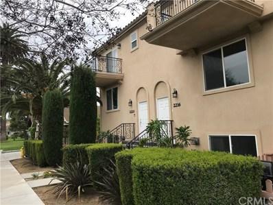2216 Dominguez Street, Torrance, CA 90501 - MLS#: SB20100819