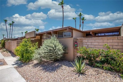 1740 N Via Miraleste, Palm Springs, CA 92262 - MLS#: SB20101017