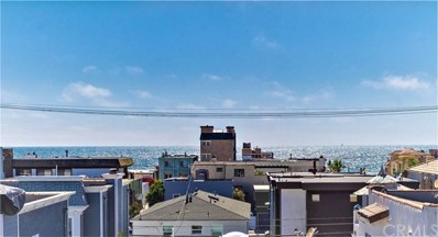 434 Manhattan Avenue, Hermosa Beach, CA 90254 - MLS#: SB20105797