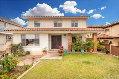 1720 Harriman Lane, Redondo Beach, CA 90278 - MLS#: SB20111040