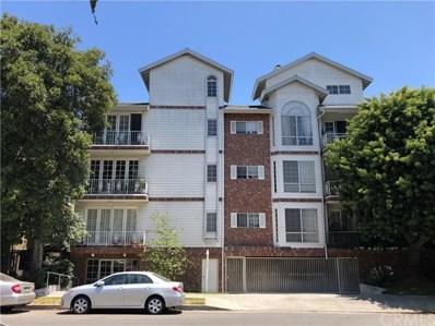 1210 S Shenandoah Street UNIT 103, Los Angeles, CA 90035 - MLS#: SB20112994