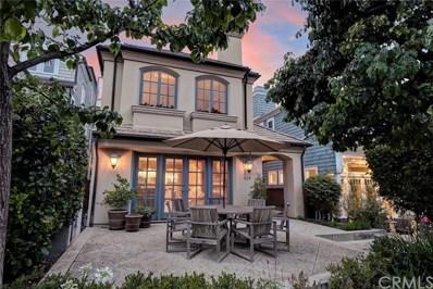 429 5th Street, Manhattan Beach, CA 90266 - MLS#: SB20116551