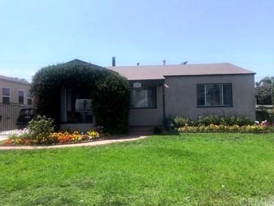 6400 W 82nd Street, Westchester, CA 90045 - MLS#: SB20118432