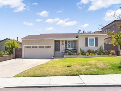 747 Lomita Street, El Segundo, CA 90245 - MLS#: SB20119849