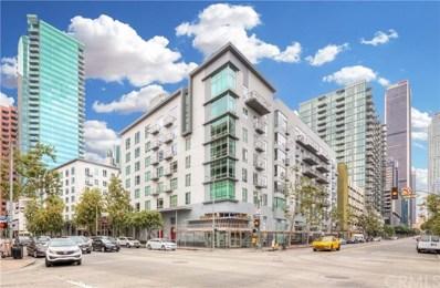 645 W 9th Street UNIT 610, Los Angeles, CA 90015 - MLS#: SB20120477