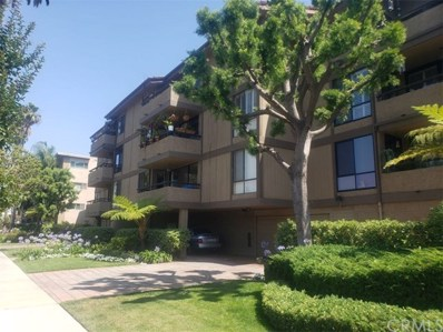 2538 E 2nd Street UNIT 207, Long Beach, CA 90803 - MLS#: SB20121476
