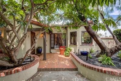 537 E Maple Avenue, El Segundo, CA 90245 - MLS#: SB20121585