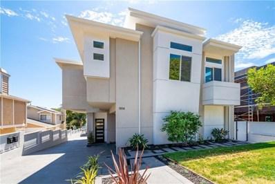 1914 Marshallfield Lane UNIT A, Redondo Beach, CA 90278 - MLS#: SB20122923
