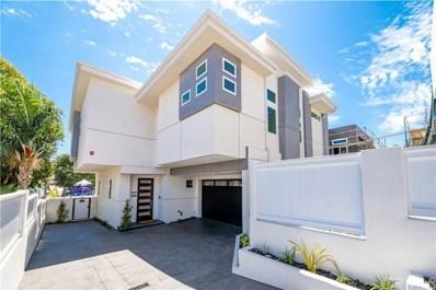 1914 Marshallfield Lane UNIT B, Redondo Beach, CA 90278 - MLS#: SB20122993