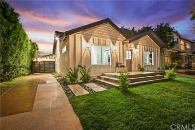 8309 Westlawn Avenue, Westchester, CA 90045 - MLS#: SB20124692