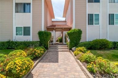 25921 Oak Street UNIT 209, Lomita, CA 90717 - MLS#: SB20125189