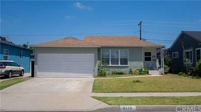 2735 Dashwood Street, Lakewood, CA 90712 - MLS#: SB20129281