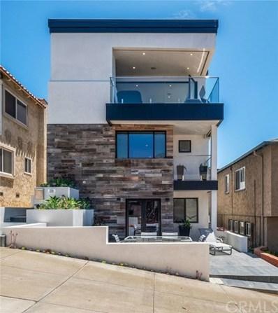 224 32nd Street, Manhattan Beach, CA 90266 - MLS#: SB20133978