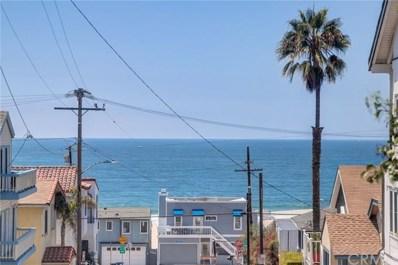 84 Manhattan Avenue, Manhattan Beach, CA 90266 - MLS#: SB20136066