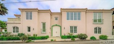 1002 5th Street, Hermosa Beach, CA 90254 - MLS#: SB20139034
