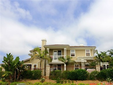 27502 Via Saratoga, Dana Point, CA 92624 - MLS#: SB20140810