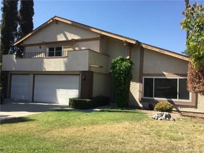 6257 Danbrook Drive, Riverside, CA 92506 - MLS#: SB20147615