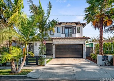 1350 Gates Avenue, Manhattan Beach, CA 90266 - MLS#: SB20147617