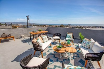 945 15th St, Hermosa Beach, CA 90254 - MLS#: SB20148499