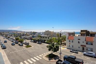 412 Hermosa Avenue UNIT 9, Hermosa Beach, CA 90254 - MLS#: SB20149188