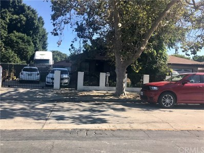 642 E 104th Street, Los Angeles, CA 90002 - MLS#: SB20154896