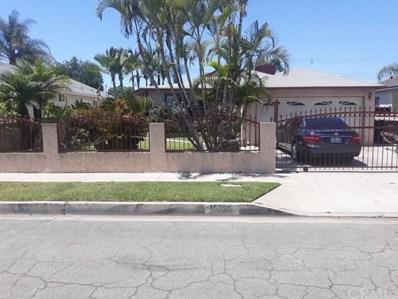 15325 Roper Avenue, Norwalk, CA 90650 - MLS#: SB20156955