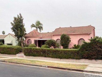 2958 S Victoria Avenue, Los Angeles, CA 90016 - MLS#: SB20158009