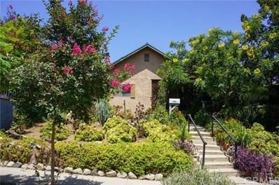 5249 Irvington Place, Los Angeles, CA 90042 - MLS#: SB20158237