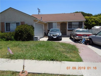 15422 Gerkin Avenue, Lawndale, CA 90260 - MLS#: SB20158469