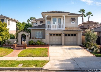 6572 Cedarwood Drive, Huntington Beach, CA 92648 - MLS#: SB20158924