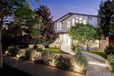 943 24th Street, Santa Monica, CA 90403 - MLS#: SB20159288