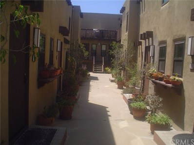 940 E. 3rd Street UNIT 24, Long Beach, CA 90802 - MLS#: SB20160469